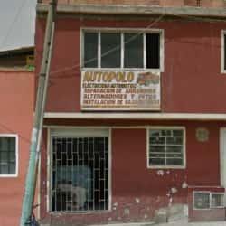 Autopolo en Bogotá