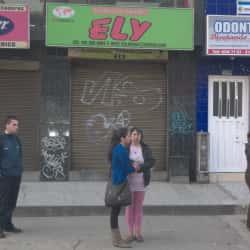 Costuras Y Uniformes Ely en Bogotá