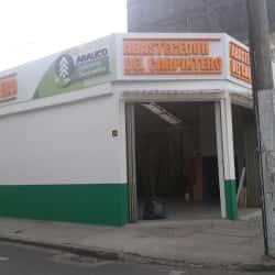 Abastecedor el Carpintero en Bogotá