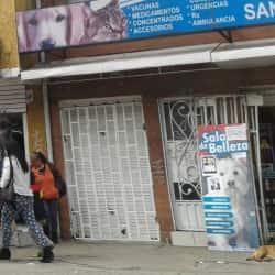 Clínica Veterinaria San Lorenzo  en Bogotá