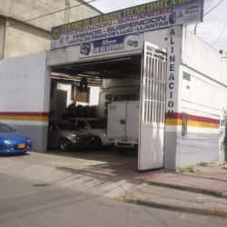 Centro de Revisión Tecnicomecanica - Club del Automovil en Bogotá