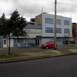 Eduardo's Peluquería  Calle 26 en Bogotá