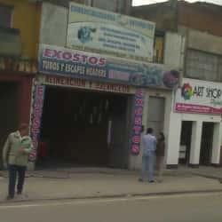 Comercializadora JB Automotriz S.A.S. en Bogotá