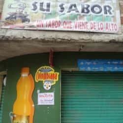 Granero Su Sabor en Bogotá