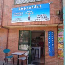 Empanadas La Pampita en Bogotá