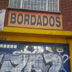Bordados Avenida 68 Con 12 en Bogotá