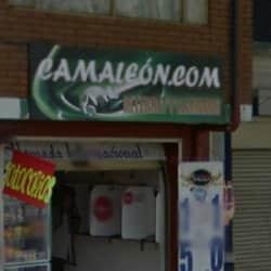 Camaleon.com en Bogotá
