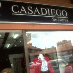 Casa Diego Sueteres en Bogotá