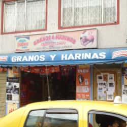 Granos y Harinas en Bogotá