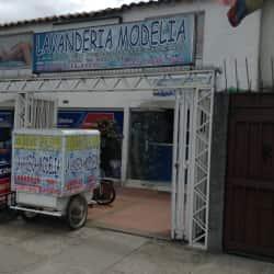 Lavandería Modelia en Bogotá