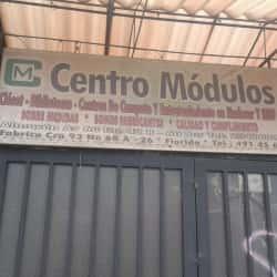 Centro Módulos en Bogotá