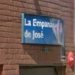 La Empanada de José en Bogotá
