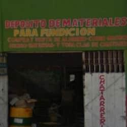 Deposito de Materiales en Bogotá