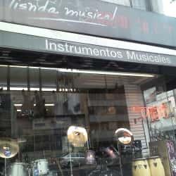 Ensamble Tienda Musical en Bogotá