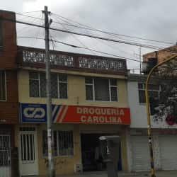 Droguería Carolina  en Bogotá