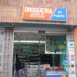 Droguería Servicio de Inyectología en Bogotá