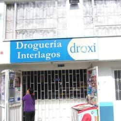 Droguería Interlagos en Bogotá
