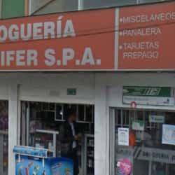 Droguería Jennifer S.P.A. en Bogotá
