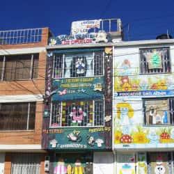 Jardín Infantil Los Ciruelos en Bogotá
