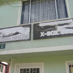 Miscelánea Papelería Calle 135A en Bogotá