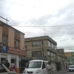 Droguería Hiperpharma Express en Bogotá
