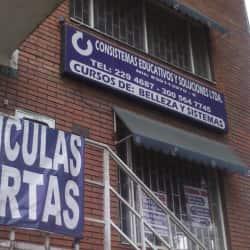 Consistemas Educativos y Soluciones Ltda en Bogotá