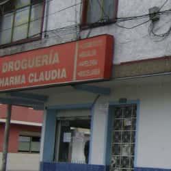 Droguería Pharma Claudia en Bogotá