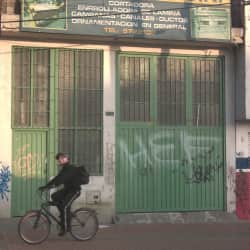 Dobladora J.R en Bogotá