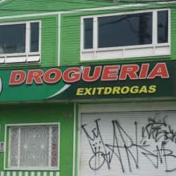 Droguería Exitdrogas en Bogotá