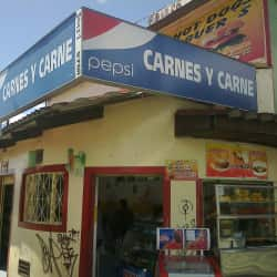 Carnes y Carne en Bogotá
