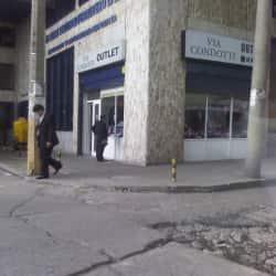 El Gran Surtidor Ferretero Ltda. en Bogotá