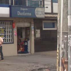 Droguería Danfarma en Bogotá