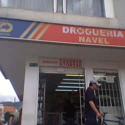 Droguería Navel en Bogotá