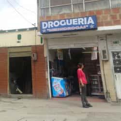 Droguería Meissidrogas en Bogotá