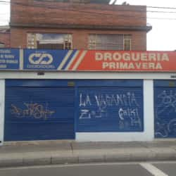 Droguería Primavera en Bogotá