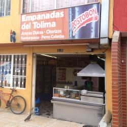Empanadas del Tolima Calle 156 en Bogotá