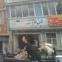 El Éxito del Mueble en Bogotá