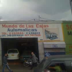 El Mundo de las Cajas Automáticas en Bogotá