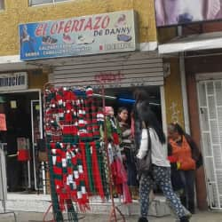 El Ofertazo de Danny en Bogotá