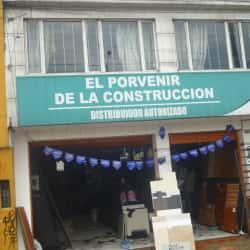 El Porvenir de la Construcción en Bogotá