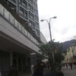 Escuela Judicial Rodrigo Lara Bonilla en Bogotá