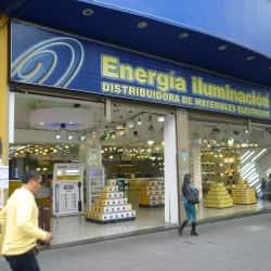 Energía Iluminación Vana Ltda. en Bogotá