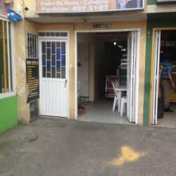 Empanadas Don Guillo en Bogotá