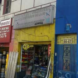 Cerrajería y Ferretería Multiservicios de la 66 en Bogotá