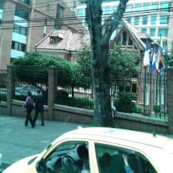 Embajada de Turquia en Bogotá