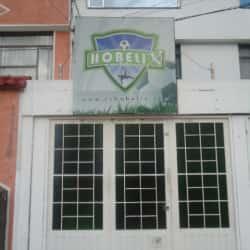 Escuela de Fútbol Hobelix F.C en Bogotá