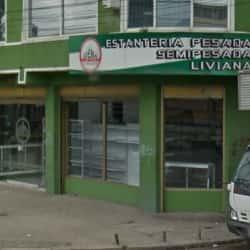 Estantería Pesada en Bogotá
