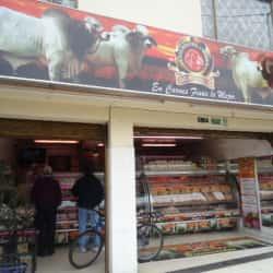 Expendio de Carnes Duarte's en Bogotá
