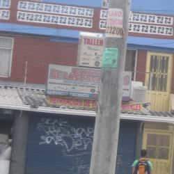 Éxito de las Lavadoras en Bogotá