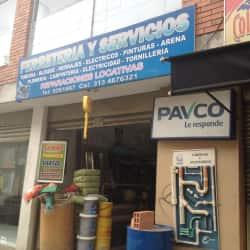 Feterria y Servicios  en Bogotá